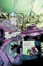 Galan (Earth-16558) from Extraordinary X-Men Vol 1 10 001