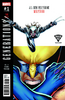 Generations Wolverine & All-New Wolverine Vol 1 1 Fried Pie Exclusive Variant