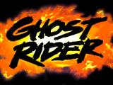 Ghost Rider Vol 6