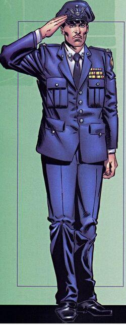 Glenn Talbot (Earth-616) from Official Handbook of the Marvel Universe Hulk 2004 Vol 1 1 0001
