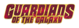 Guardians of the Galaxy Vol 5 Logo
