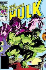 Incredible Hulk Vol 1 298