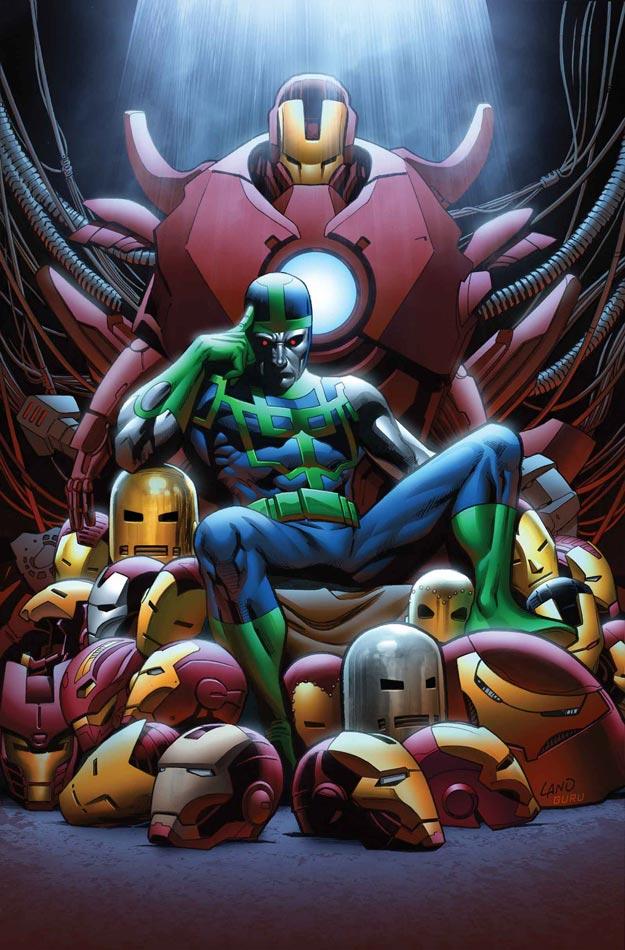 Recorder 451 (Earth-616) | Marvel Database | FANDOM ...