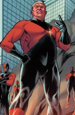 Jacob Burnsley (Earth-14227) from Squadron Sinister Vol 1 4 001