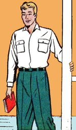 Jim (Earth-616) from Patsy Walker Vol 1 26 0001