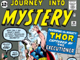 Journey into Mystery Vol 1 84