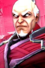 Kagenobu Yoshioka (Earth-TRN670) from Marvel Strike Force 001