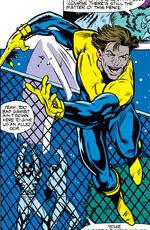 Kevin Sidney (Earth-TRN566) from X-Men Adventures Vol 1 1 0001