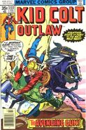 Kid Colt Outlaw Vol 1 222