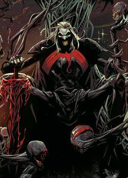 Knull (Earth-616) from Venom Vol 4 3 001