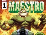 Maestro Vol 1 1