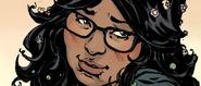 Marisol Guerra (Earth-616) from Storm Vol 3 1 0001