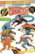 Marvel's Greatest Comics Vol 1 55