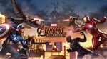 Marvel Avengers Alliance 2 002