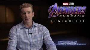 "Marvel Studios' Avengers Endgame ""We Lost"" Featurette"