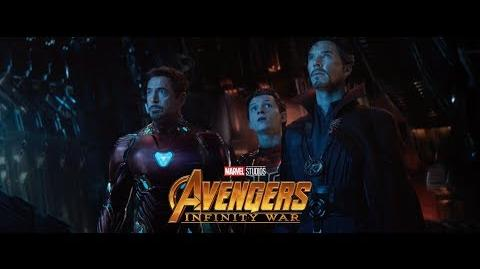 Marvel Studios' Avengers Infinity War - Big Game Spot