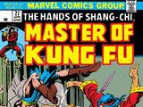 Master of Kung Fu Vol 1 27