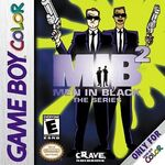 Men in Black 2 The Series (video game)