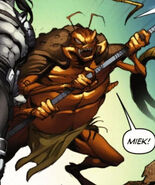 Miek (Earth-91126) from Marvel Zombies Return Vol 1 4 001