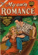 My Own Romance Vol 1 33