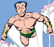 Namor McKenzie (Earth-616) from Fantastic Four Vol 1 260 0001