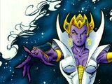 Nemesis (Cosmic Being) (First Cosmos)
