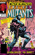 New Mutants Vol 1 73