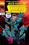 Nick Fury, Agent of S.H.I.E.L.D. Vol 3 16