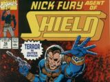 Nick Fury, Agent of S.H.I.E.L.D. Vol 3 16