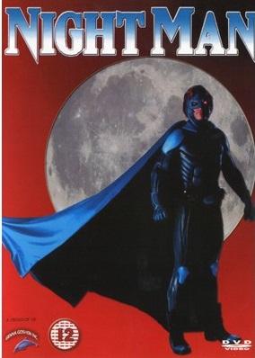 Night Man (TV series)