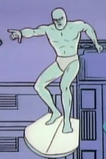 Norrin Radd (Earth-700089) from Fantastic Four (1967 animated series) Season 1 15 0002