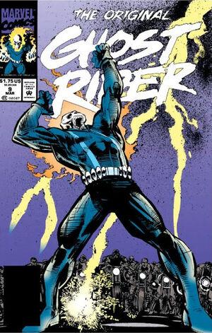 Original Ghost Rider Vol 1 9
