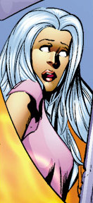 Ororo Munroe (Earth-1815) from Exiles Vol 1 2 0001
