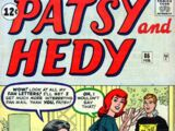 Patsy and Hedy Vol 1 86