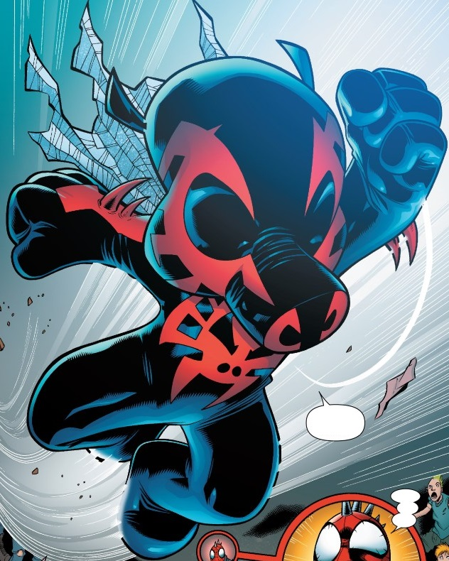 spider man 2099 marvel database fandom powered by wikia