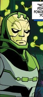 Psycho-Man (Earth-8096) from Marvel Universe Avengers - Earth's Mightiest Heroes Vol 1 7 0001