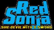 Red Sonja (1983) Logo