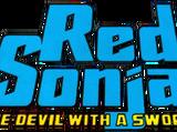 Red Sonja Vol 3