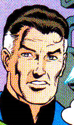 Reed Richards (Earth-1000) from Domination Factor Fantastic Four Vol 1 4.7 001