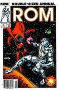 Rom Annual Vol 1 4