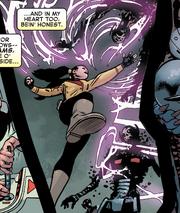 Ryoko Sabuki (Earth-93787) from Age of Ultron vs. Marvel Zombies Vol 1 4 001