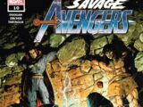 Savage Avengers Vol 1 10