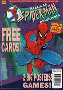 Spectacular Spider-Man (UK) Vol 1 010