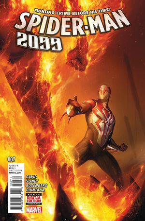 Spider-Man 2099 Vol 3 7