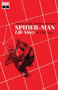 Spider-Man Life Story Vol 1 4