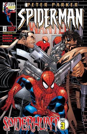 Spider-Man Vol 1 89