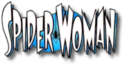 Spider-Woman (1999) logo