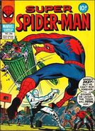 Super Spider-Man Vol 1 266