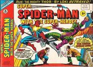 Super Spider-Man with the Super-Heroes Vol 1 185