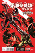 Superior Spider-Man Team-Up Special Vol 1 1